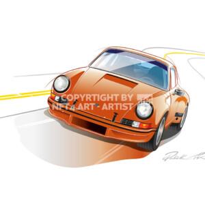 RSR Illustration