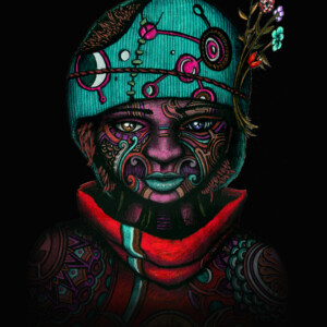 The awakening (5/9) by INDUSMiND
