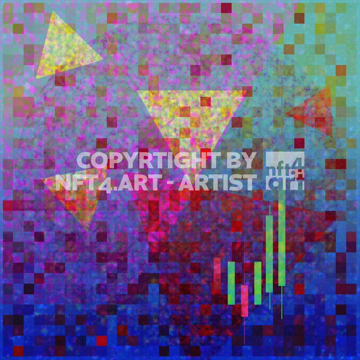 Polyart – Closing the triangle